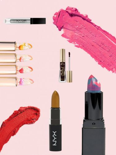 Not Your Average Lipstick: 3 New Lip Color Trends
