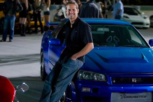 Paul Walker's Brothers Want Late Actor's Character Back to 'Fast & Furious' Franchise