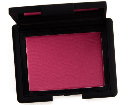 NARS Aroused Blush Review & Swatches