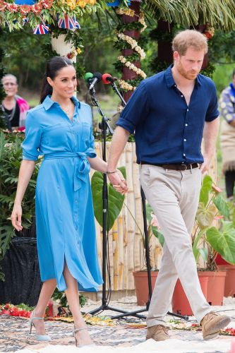 And Now, Everything That Just Went on Sale From Meghan Markle's Closet