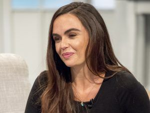 Hollyoaks' Jennifer Metcalfe Opens Up About Complicated Birth