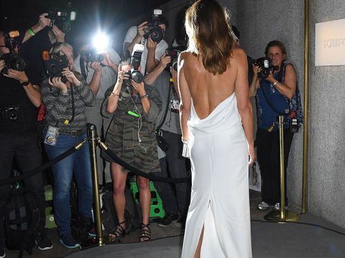 The Best Bra for a Backless Dress Is Only $11