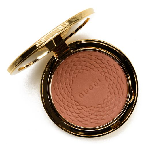 Gucci Tan (04) Soleil Bronzing Powder Review & Swatches