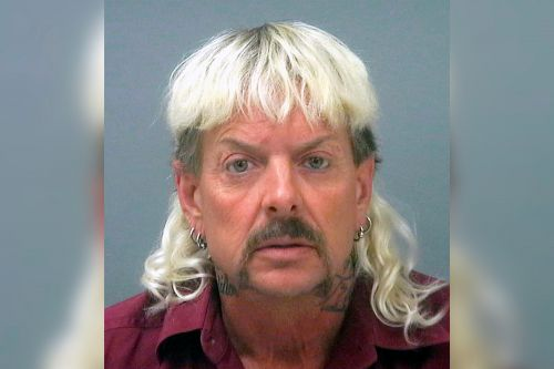 Joe Exotic transferred from coronavirus isolation to prison medical center
