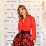 Eva Mendes, Lover of Bargains, Gets Her Hair Cut at Supercuts -So What?