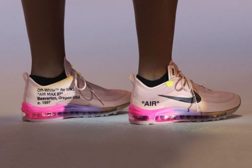 "A First Look at Virgil Abloh & Nike's ""QUEEN"" Collaboration for Serena Williams"
