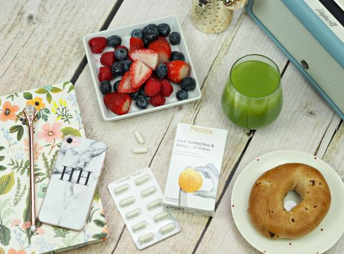Look After Your Gut & It'll Look After You: Probiotics Can Help Support A Healthy Body From The Inside Out