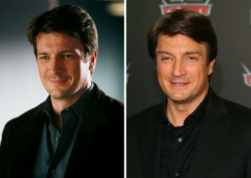 Here's What the Cast of 'Castle' Is Up to Now in 2018