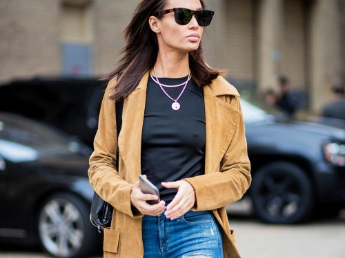 This Is the Fall Ankle Boot Trend to Wear With Jeans