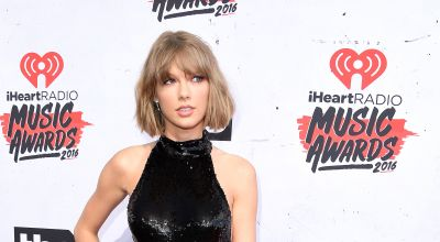 You Definitely Missed Taylor Swift's '13 Reasons Why' Appearance!