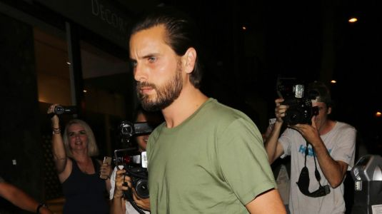 Scott Disick Calls Daughter Penelope His 'Partner In Crime' On Instagram