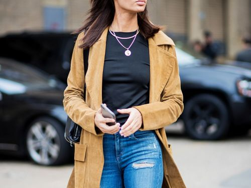 The 1 Thing to Consider When Shopping for Jeans