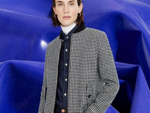 How To Do Winter, According To J.Crew