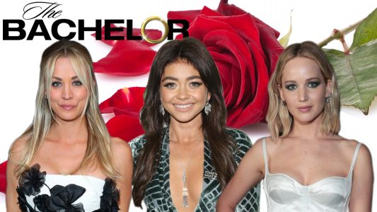Celebs Who Are Just As Obsessed With 'The Bachelor' As We Are