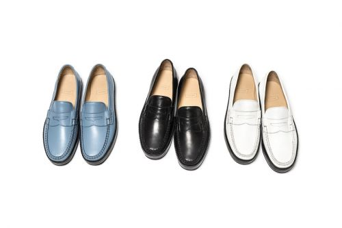 RONE Unveils New Loafer Capsule