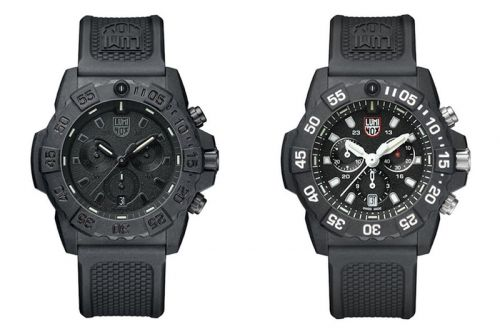 Luminox Introduces 14 New Novelties for Spring/Summer 2018