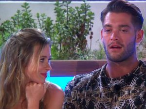 So Why Are People Turning Against Love Island's Jonny?!