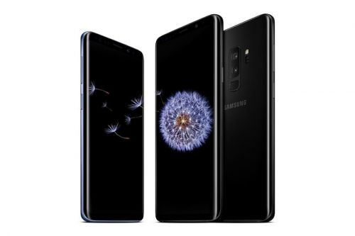 Samsung Galaxy S9/S9+ Are Now Available for Pre-Order