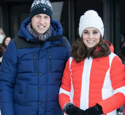 UK Bookies Have Placed Their Bets on the Name of Prince William and Kate Middleton's Third Baby
