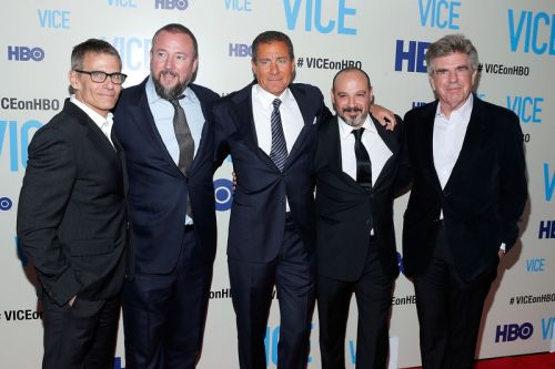 HBO Concludes Seven-Year Partnership With Vice Media