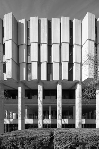 The Lesser-Known Brutalist Buildings to See For Yourself in Chicago