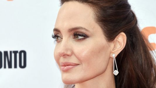 Angelina Jolie: Kids Are 'Getting Better' After Brad Pitt Split: It's 'a Very Painful Situation'