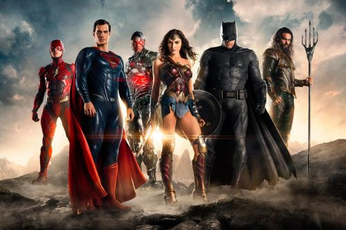 The DC Extended Universe Is Ending