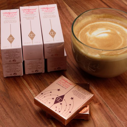 Best of Charlotte Tilbury Hollywood Flawless Filter Collection