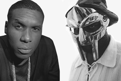 DOOM & Jay Electronica Collide for KMD's First Album Single in 24 Years, 'True Lightyears'