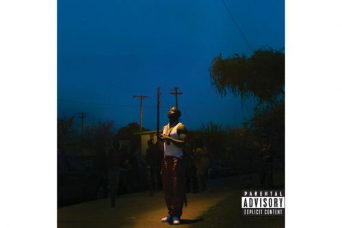 Jay Rock's New Album 'Redemption' Is Available to Stream Now