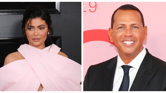 Kylie Jenner Responds to Alex Rodriguez Claiming She Talked About 'How Rich She Is' at the Met Gala