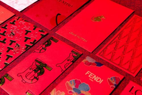 "The Best Lunar New Year ""Red Pockets"" From Your Favorite Brands"