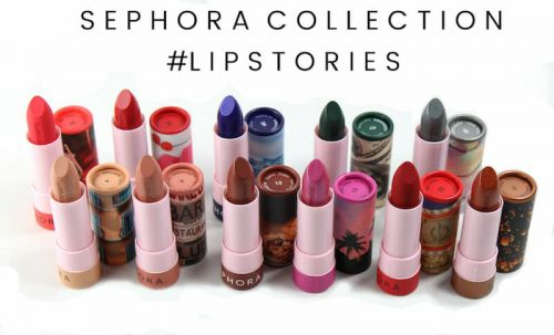 Sephora Collection Lipstories Lipstick