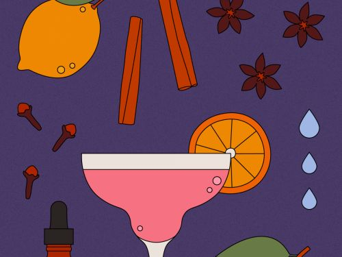 4 Festive Cocktails We're Whipping Up This Holiday Season