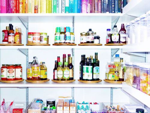 What Is Pantry Porn? Just Ask Your Favorite Celebrity