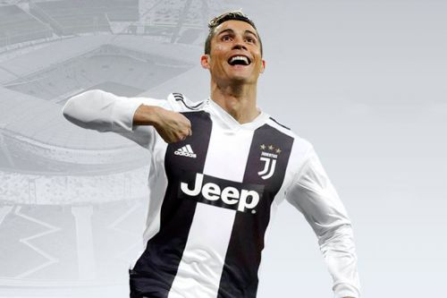 Cristiano Ronaldo's Juventus Jersey Sold Over 520,000 Units in One Day