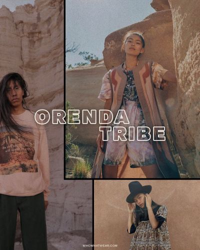 7 Beautiful Native-Owned Fashion Brands to Know and Love