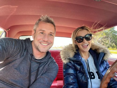 Ant Anstead Says He's Lost '23 Pounds' Since Christina Split: 'Don't Worry, I Will Get It Back On'