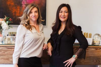 Chat with Karen and Sherrie of Poppy & Monroe, a Nashville Clean Beauty Collective