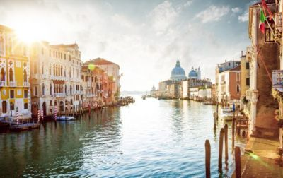 How to do Venice International Film Festival in Style