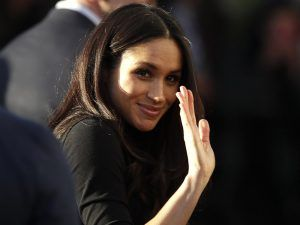 Meghan Markle's Behaviour Suggests A Lack Of Confidence, Hints Body Language Expert