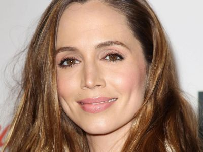 Eliza Dushku Announces Engagement