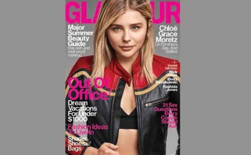 Glamour magazine to officially cease print production