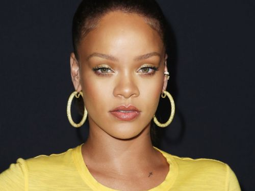 Rihanna's Latest Hair Look Is So Extra - In The Best Way