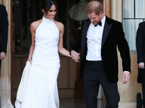 What To Expect From Meghan Markle's Style From Here On Out