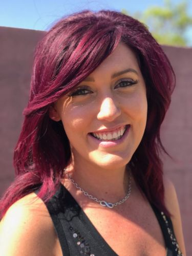 The Colorist's 30 Under 30 Class of 2018: Brittney Winkler