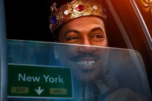 'Coming 2 America' Premieres One Day Ahead of Schedule