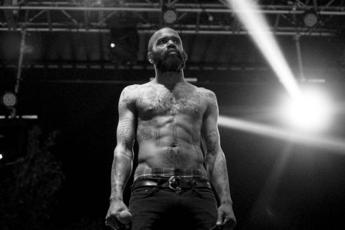 Death Grips Announce New Album 'Year Of The Snitch'