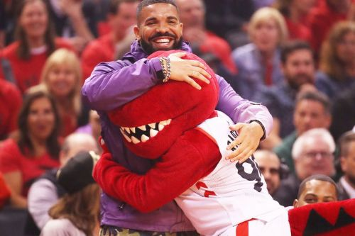 Here's How the Raptors & Toronto Celebrated Their Championship Win
