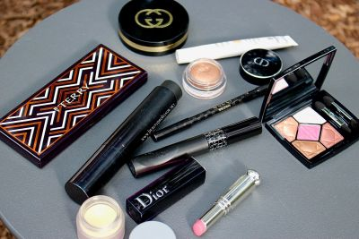 On Location: Dallas Beauty and Style + Fresh Dior Launches